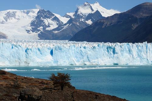 …Peroto-Moreno-Gletscher