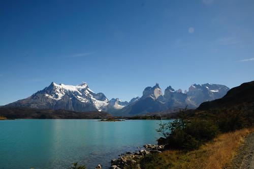…NP Torres del Paine